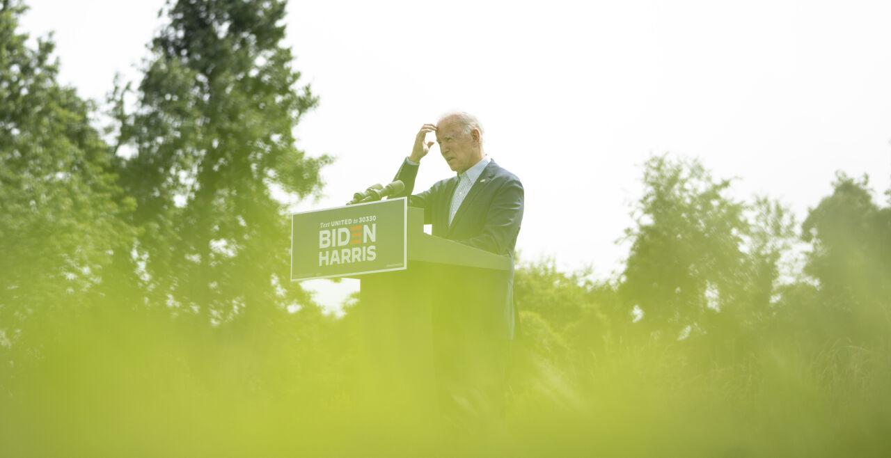 Biden  - © Foto: Getty Images / Drew Angerer