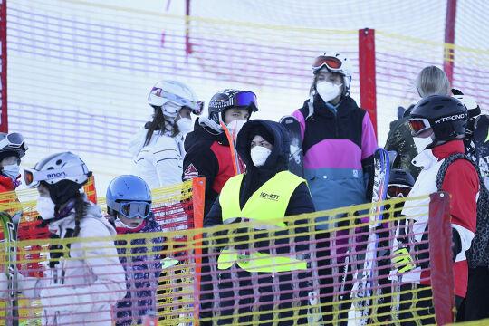 Skifahren - © Foto: APA / Robert Jaeger