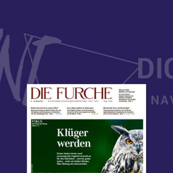 Cover - © Foto: Rainer Messerklinger
