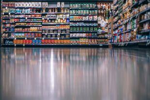 Supermarkt - © Foto: Pixabay