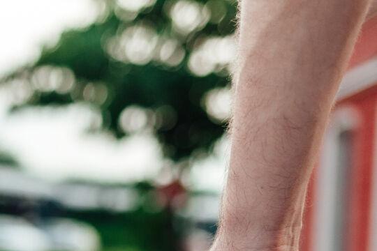 Hand - © Foto: iStock / Kikovic
