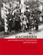 Buchcover: Nachbarn - © Verlag Bibliothek der Provinz