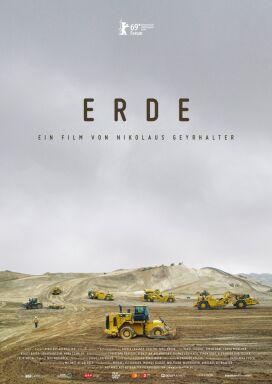 Erde Film - © Nikolaus Geyrhalter Filmproduktion