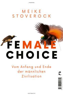 Female Choice Cover - © Tropen 2021
