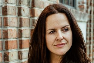 Maria Pernegger - © Foto: Pamela Russmann