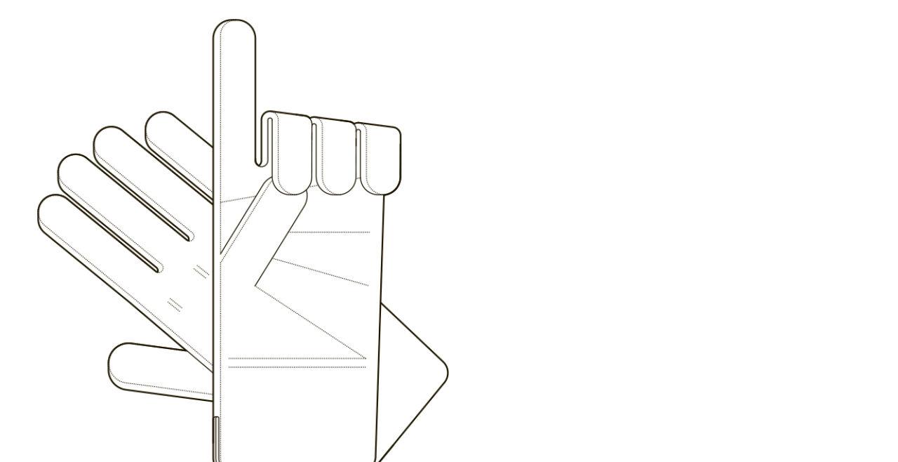 Handschuhe  - © Illustration: Rainer Messerklinge