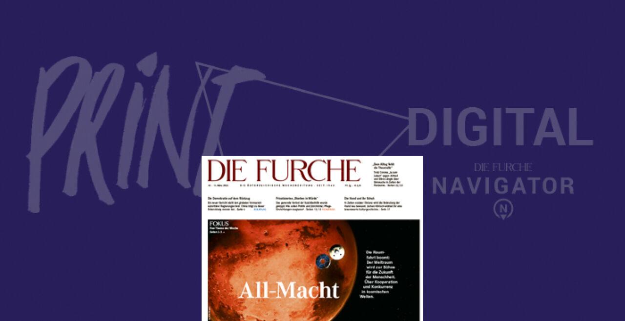 fub_cover 0311 - © Foto: Rainer Messerklinger