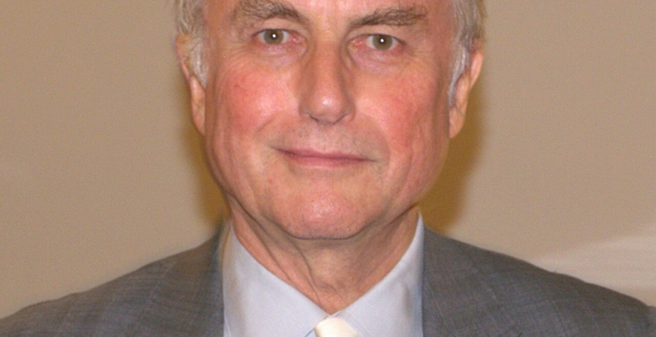 Richard Dawkins - © Wikimedia
