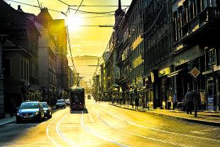 Annenstraße Graz