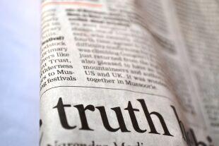 Lügenpresse - © Bild: Pixabay / PDPics