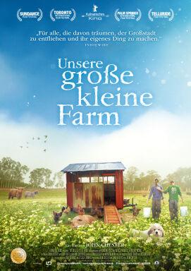 Unsere kleine große Farm