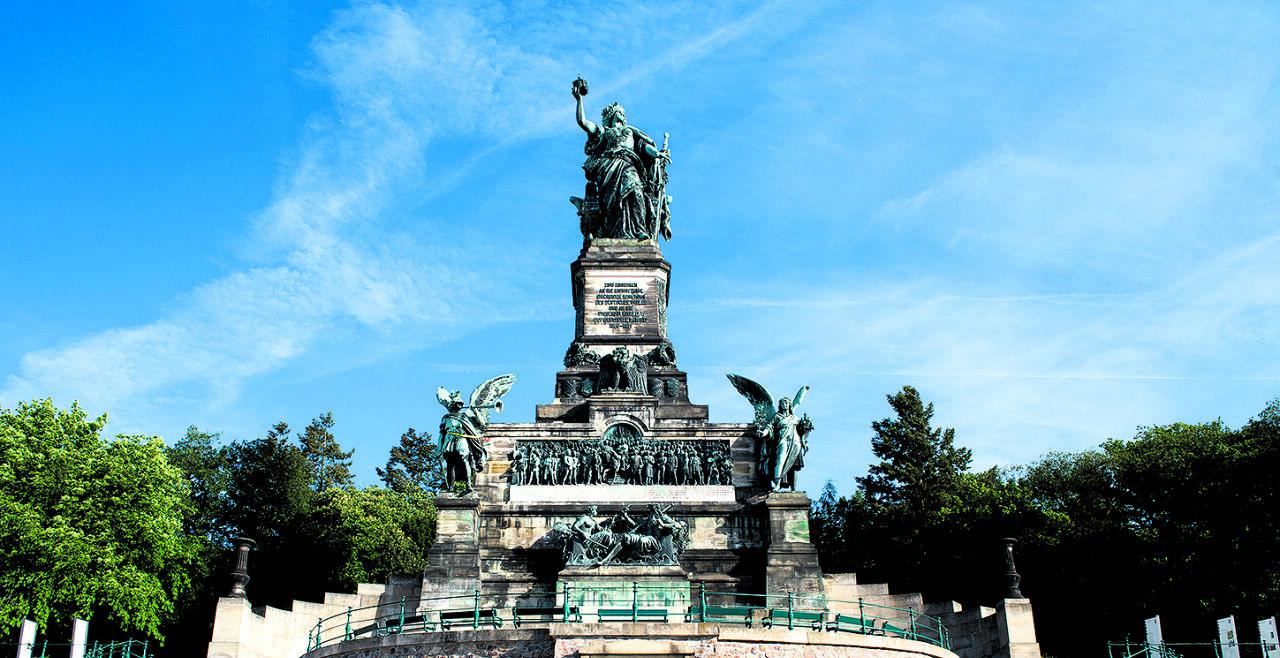 niederwalddenkmal - © Foto: iStock/ollo