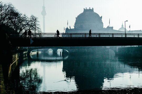 Berlin - © Foto: Pixabay