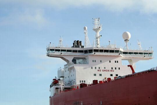 Tanker - Tanker bei Hormuz - © Foto: getty images / kozmoat98