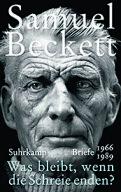 Beckett - © Suhrkamp