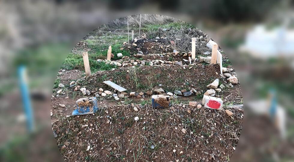 """Wasted-Lifes-7 - Der Titel """"Wasted Lives"""" bezieht sich auf ein wichtiges Buch des polnischen Soziologen Zygmunt Bauman, der die strukturelle Ausgrenzung von Menschen in unterschiedlichsten Armutssituationen und von Menschen auf der Flucht nachzeichnet. - © Foto: Hermann Glettler"""