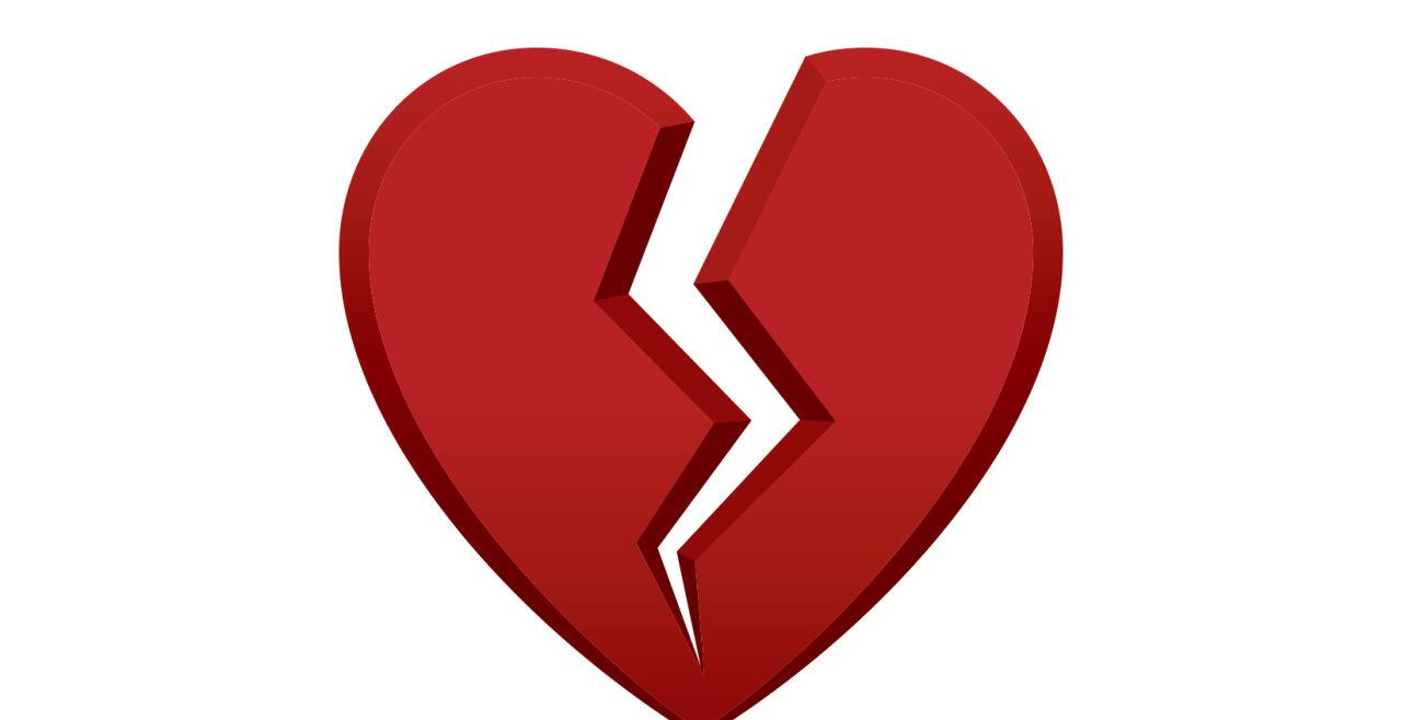 heartbreak-emoji - © Illustration: Rainer Messerklinger