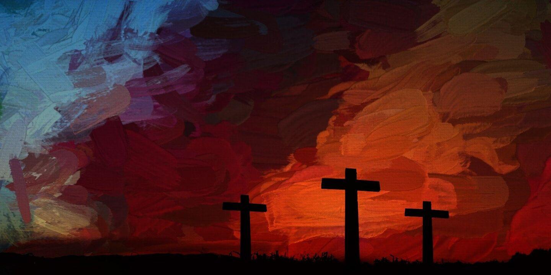 Kreuzigung - © Foto: Pixabay