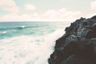 Insel - © Foto: Pixabay