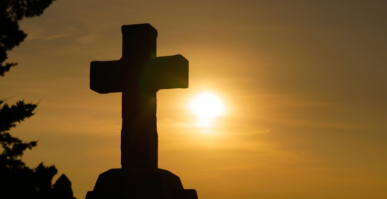 Kreuz - © Foto: Pixabay