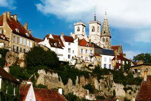 Burgund - © Foto: iStock/ boerescul
