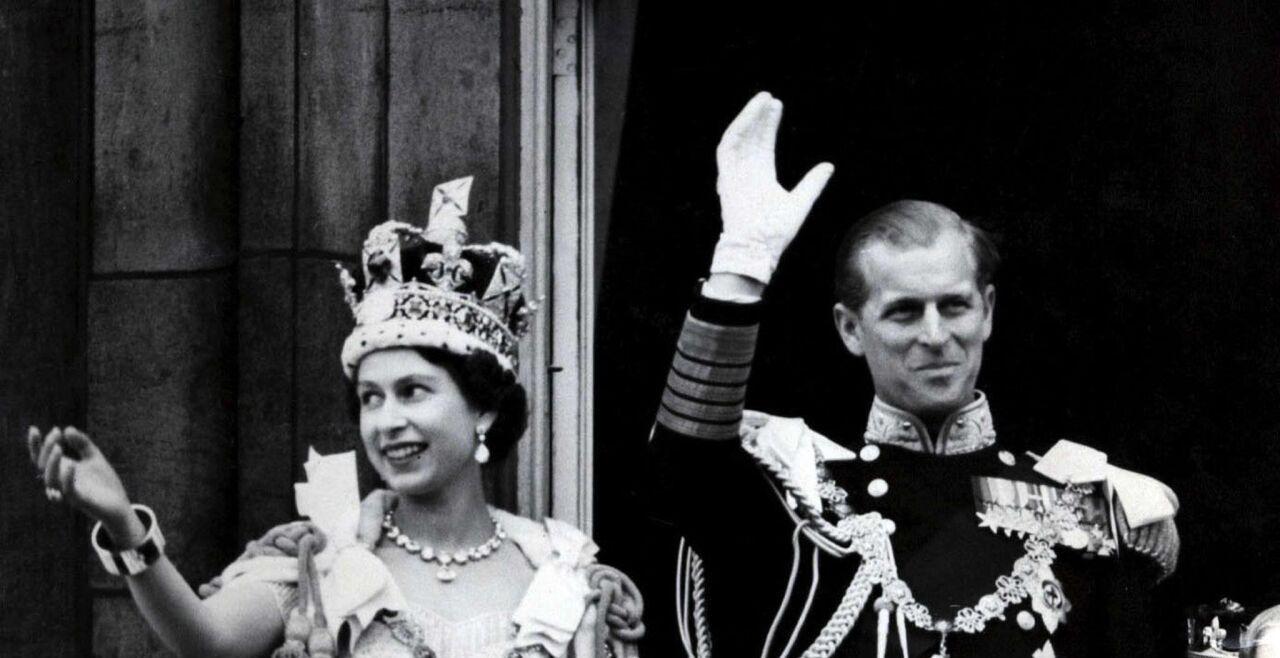 Queen AND Philip - © Foto: dpa