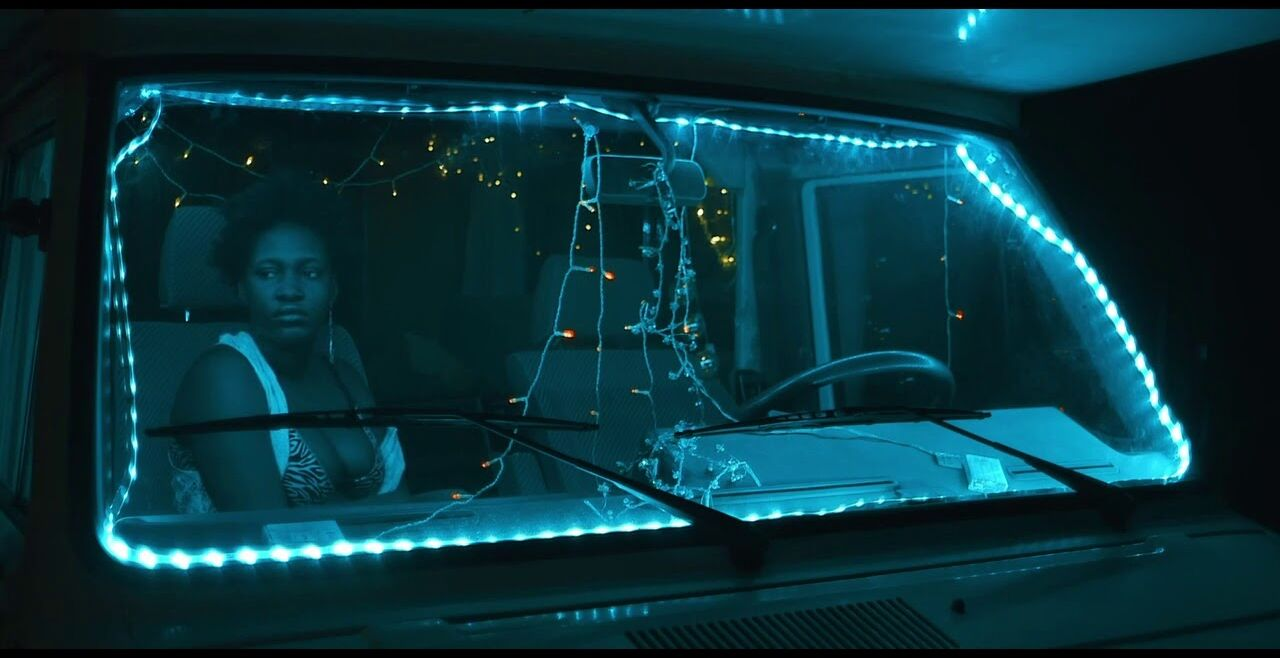 Lovemobil - © Filmstill: Christoph Rohrscheidt