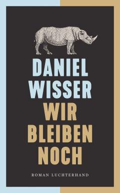 Wisser - © Luchterhand Verlag