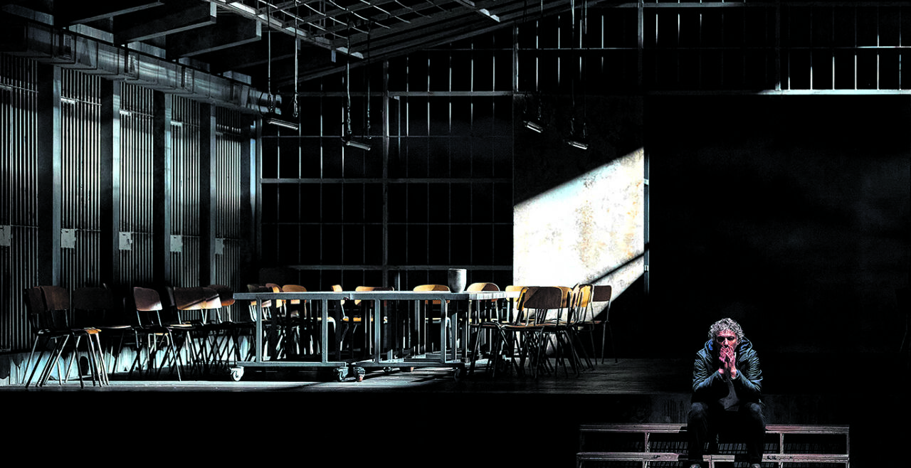 Parsifal - © Foto:  Wiener Staatsoper / Michael Pöhn