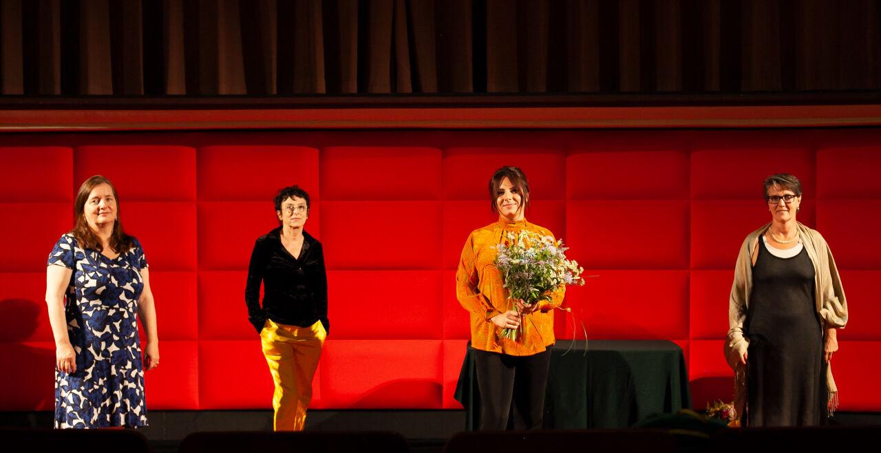 Gender - © Foto: Drehbuchforum Wien / Lebelhuber