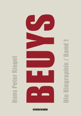 Beuys - © Foto: Riverside Publishing