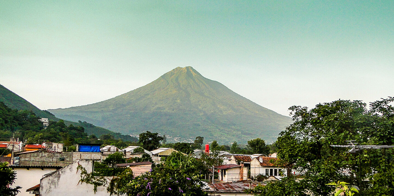 Guatemala - © Foto: iStock/LagunaticPhoto