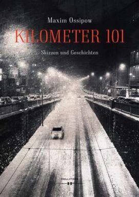 Kilometer_101_Cover - © Hollitzer