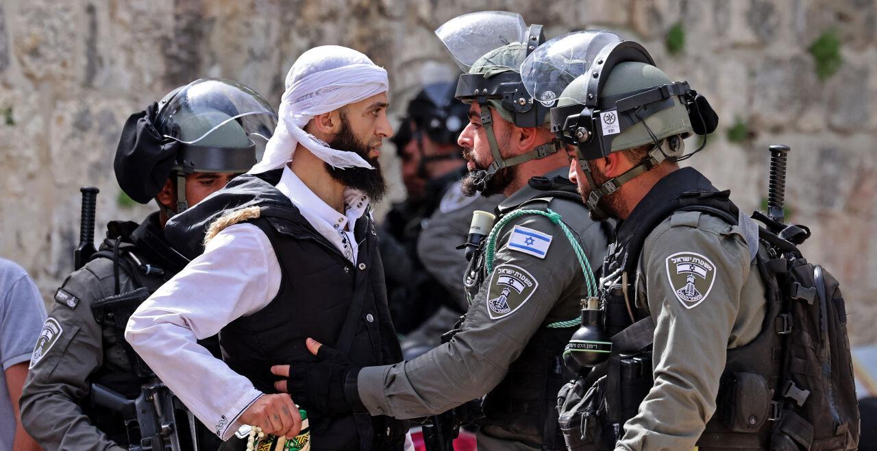 Jerusalem - © Foto: APA / AFP / Emmanuel Dunand