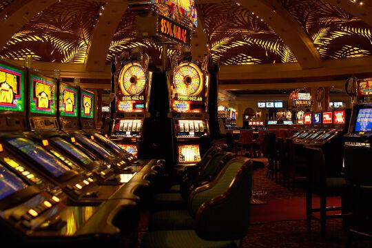 Casino - © Foto: iStock / Erik Snyder