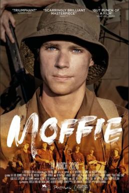 Moffie - Moffie RSA 2019. Regie: Oliver Hermanus. - © Rainer Messerklinger