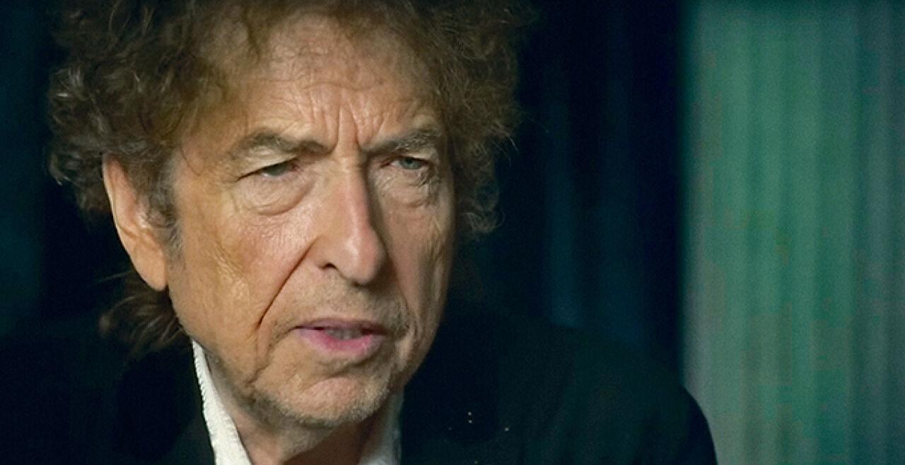 Bob Dylan - © Foto: ©Netflix / Everett Collection / picturedesk.com
