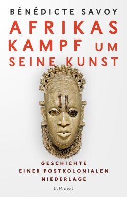 Afrikas Kampf Cover - © Foto: C.H. Beck