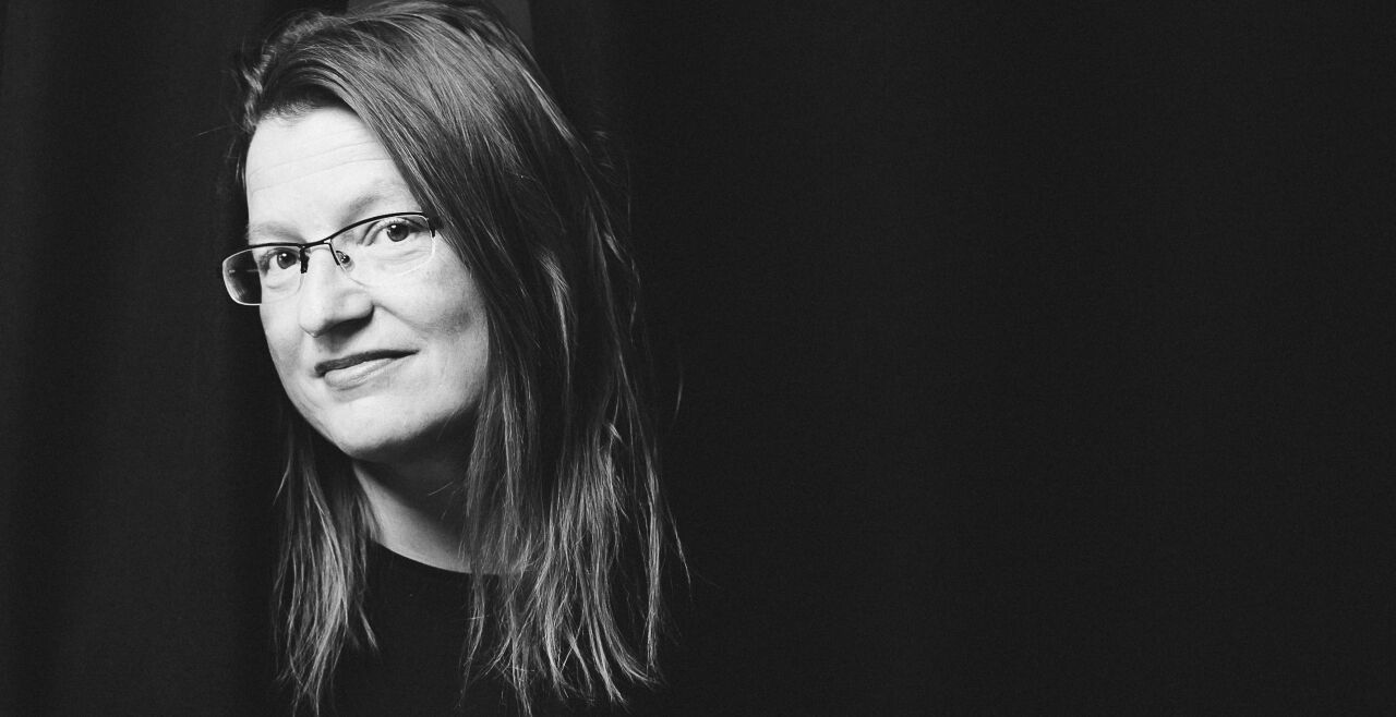 Brigitte Schwens-Harrant - © Foto: Styria Media Group Marija Kanizaj