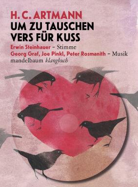 Um zu tauschen Vers für Kuss - © Foto: Mandelbaum