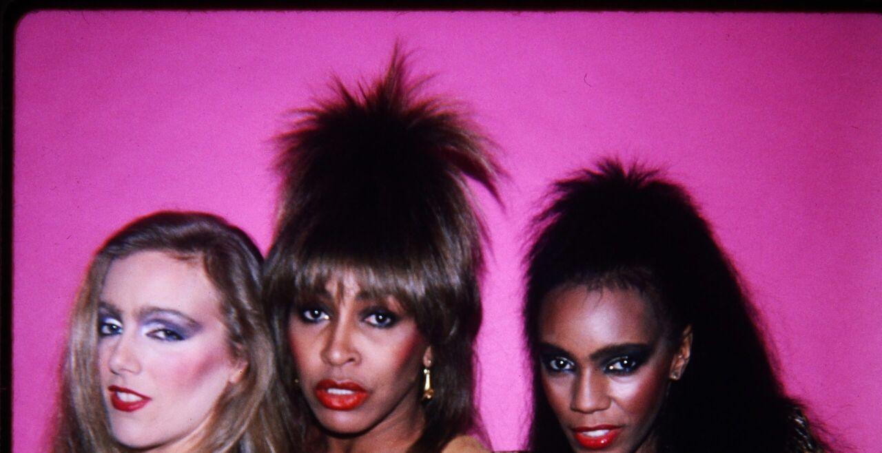 Tina Turner - © Foto: Polyfilm