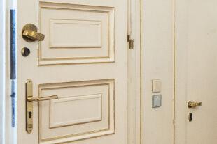 Tür - © Foto: APA/Georg Hochmuth