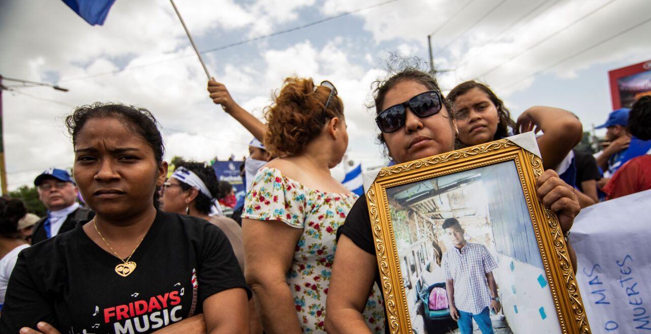 Nicaragua - © Foto: Antonio Ramírez