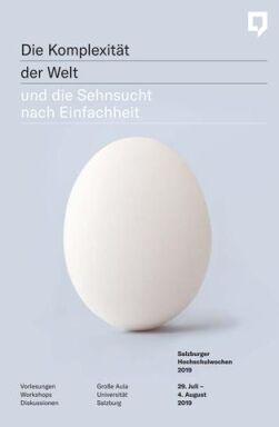 Salzburger Hochschulwochen - © Salzburger Hochschulwochen