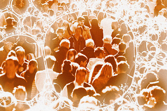 Blasen - © Collage: Florian Zwickl (Unter Verwendung von gettyimages / UntitledImages und Maxiphoto