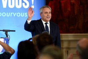 Xavier Bertrand - © Foto: APA / AFP / Francois Lo Presti