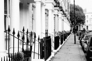 Kensington - © Foto: iStock / Alexander Spatari