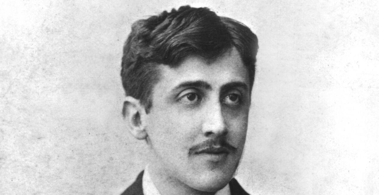 Proust_Porträt - © Foto: Getty Images / Universal Images Group / Photo12