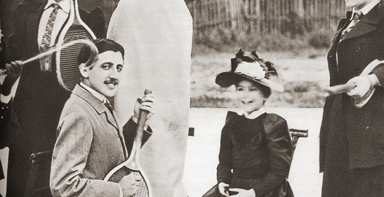 Proust - © Foto: Getty Images / Universal Images / Universal History Archive
