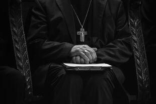 Vatikan Bischof Schönborn Krenn - © Bild von wendy CORNIQUET auf Pixabay